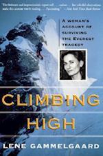 Climbing High af Lene Gammelgaard, Press Seal