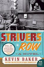Strivers Row (City of Fire Trilogy)