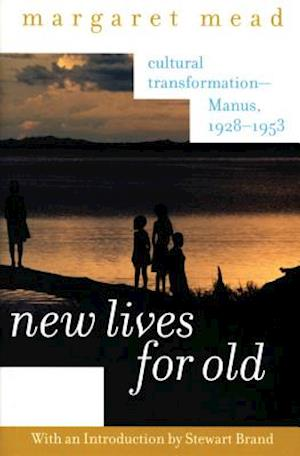 Bog, paperback New Lives for Old af Margaret Mead