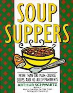 Soup Suppers