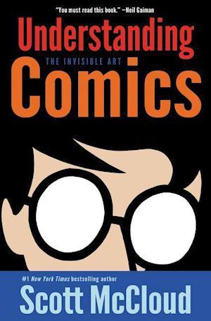 Bog paperback Understanding Comics af Scott McCloud