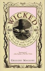 Wicked af Douglas Smith, Gregory Maguire