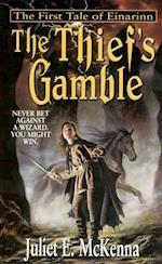 The Thief's Gamble af Juliet E. McKenna