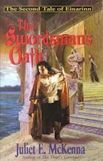 The Swordsman's Oath af Juliet E. McKenna