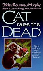 Cat Raise the Dead af Shirley Rousseau Murphy