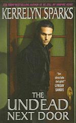 The Undead Next Door (Avon Romance)