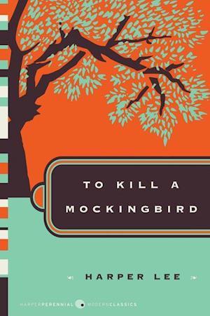 Bog, paperback To Kill a Mockingbird af Harper Lee
