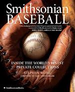Smithsonian Baseball af Stephen Wong