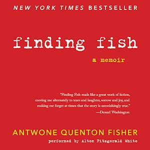 Finding Fish af Antwone Q. Fisher