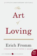 The Art of Loving (Ps)
