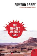 The Monkey Wrench Gang af Edward Abbey