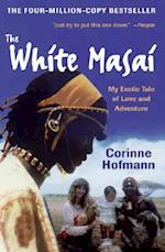 The White Masai af Corinne Hofmann, Peter Millar