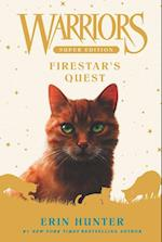 Firestar's Quest (Warriors)