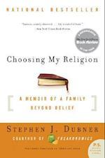 Choosing My Religion
