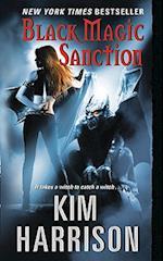 Black Magic Sanction af Kim Harrison