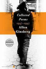 Collected Poems 1947-1997 af Allen Ginsberg