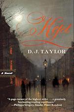 Kept af D. J. Taylor