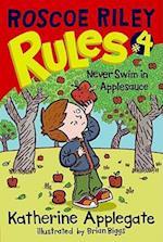Never Swim in Applesauce