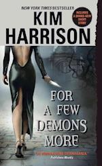 For a Few Demons More af Kim Harrison