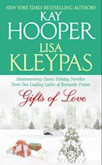 Gifts of Love af Kay Hooper, Lisa Kleypas