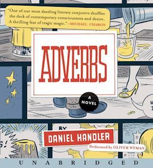Adverbs af Daniel Handler