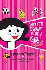Why It's Great to Be a Girl