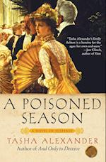 A Poisoned Season (Lady Emily Mysteries, nr. 2)