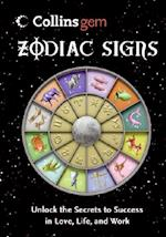 Zodiac Signs (Collins Gem)