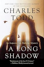 A Long Shadow af Charles Todd