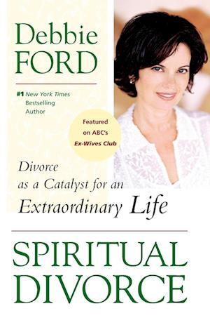 Bog paperback Spiritual Divorce af Debbie Ford