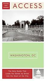 Access Washington, D.C. 10e (ACCESS WASHINGTON DC)