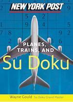 New York Post Planes, Trains, and Sudoku