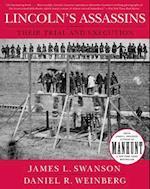 Lincoln's Assassins af James L. Swanson, Daniel R. Weinberg