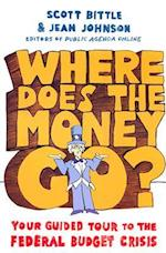 Where Does the Money Go? (Guided Tour of the Economy)