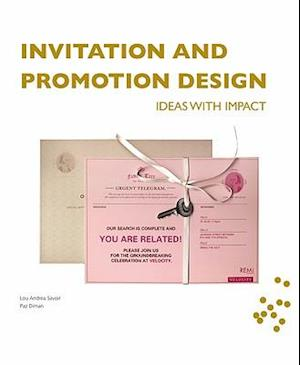 Invitation and Promotion Design