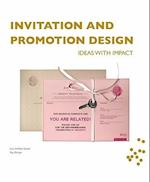 Invitation and Promotion Design af Oscar Asensio, Paz Diman, Lou Andrea Savoir