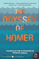 The Odyssey of Homer (Ps)