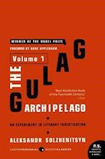 The Gulag Archipelago, 1918-1956 (Perennial Classics, nr. 1)