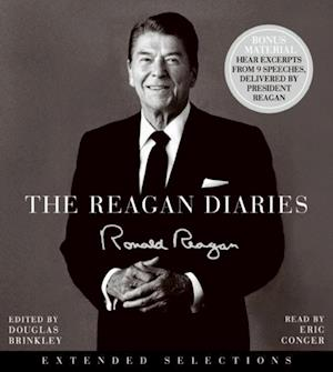 The Reagan Diaries Extended Selections