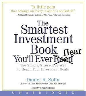Smartest Investment Book You'll Ever Read af Dan Solin