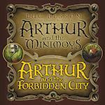 Arthur and the Minimoys & Arthur and the Forbidden City U