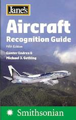 Jane's Aircraft Recognition Guide (Janes Aircraft Recognition Guide)