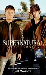 Witch's Canyon (Supernatural)