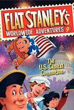 The U.S. Capital Commotion (Flat Stanley's Worldwide Adventures)