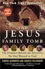 Jesus Family Tomb