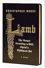 Lamb af Christopher Moore