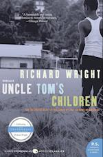 Uncle Tom's Children af Richard Wright, Richard Yarborough