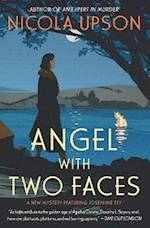 Angel with Two Faces (Josephine Tey Mysteries, nr. 2)