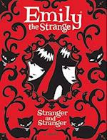 Stranger and Stranger (Emily the Strange)