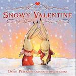 Snowy Valentine af David Petersen